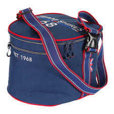 sac transport bombe casque equitation
