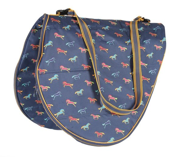 sac transport selle equitation