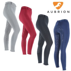 Pantalon Fille Aubrion Albany